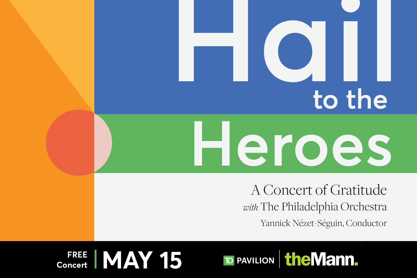 Hail to the Heroes graphic