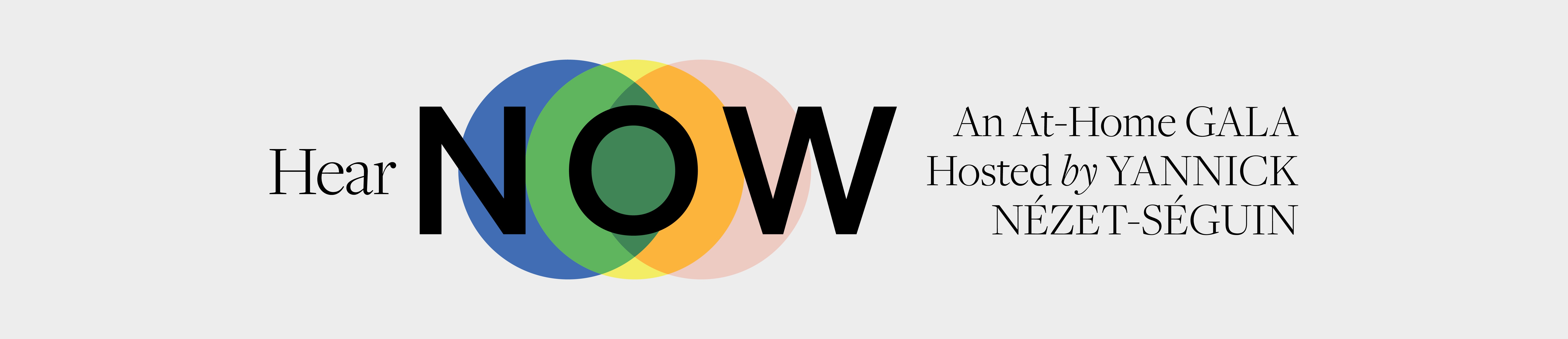 HearNOW At-Home Gala